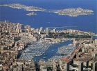 Marseille & Frioul Islands
